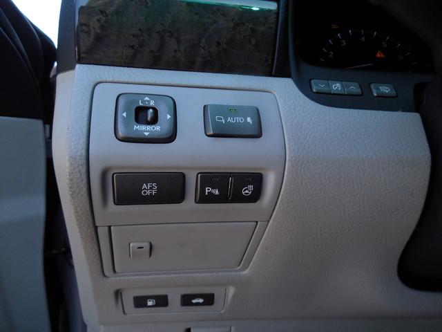 2008 Lexus LS460 Leesburg, Virginia 25