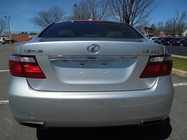 2008 Lexus LS460 Leesburg, Virginia 7