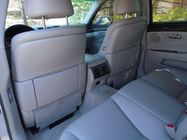 2008 Lexus LS460 Leesburg, Virginia 12