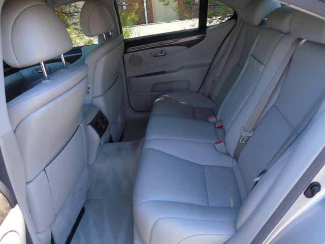 2008 Lexus LS460 Leesburg, Virginia 14
