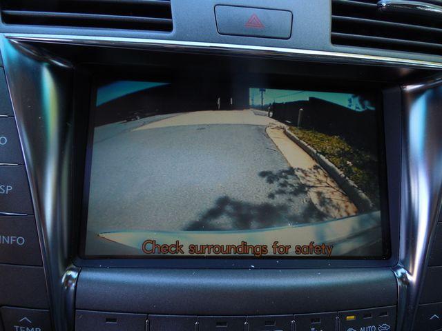 2008 Lexus LS460 Leesburg, Virginia 22