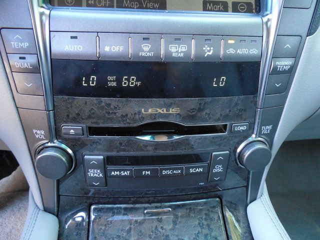 2008 Lexus LS460 Leesburg, Virginia 23