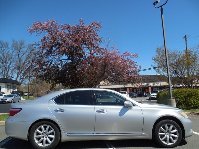 2008 Lexus LS460 Leesburg, Virginia 4
