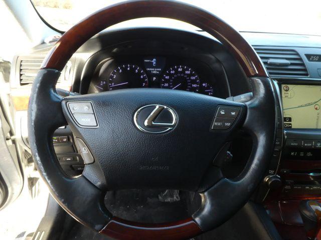 2008 Lexus LS460 Leesburg, Virginia 34