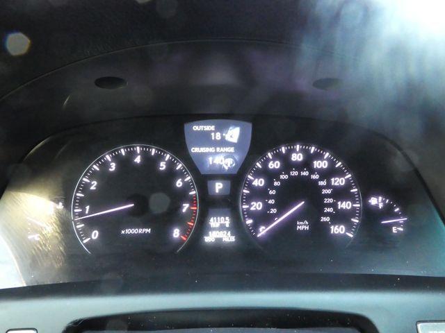 2008 Lexus LS460 Leesburg, Virginia 40