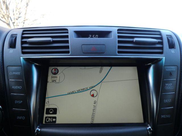 2008 Lexus LS460 Leesburg, Virginia 50