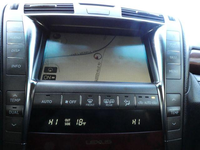 2008 Lexus LS460 Leesburg, Virginia 54