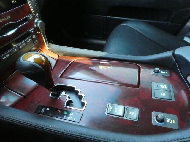 2008 Lexus LS460 Leesburg, Virginia 58