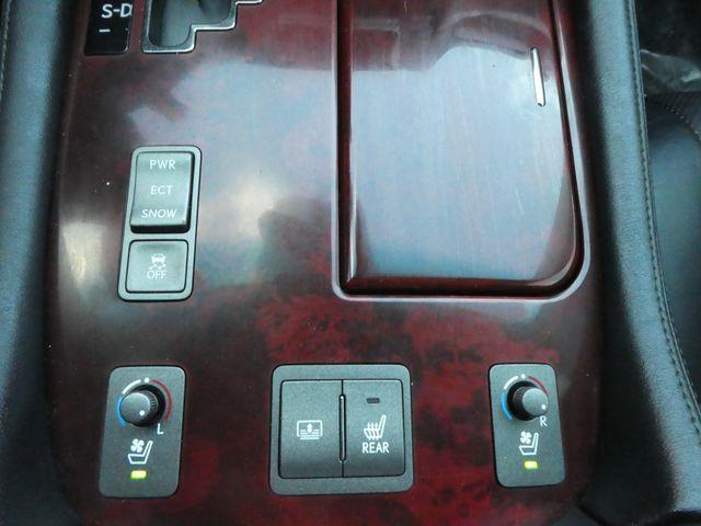 2008 Lexus LS460 Leesburg, Virginia 62
