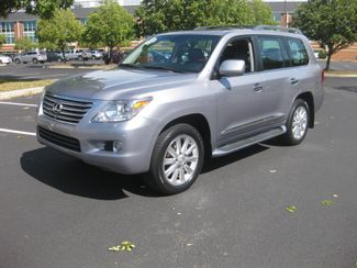2008 Sold Lexus LX 570 Conshohocken, Pennsylvania 1