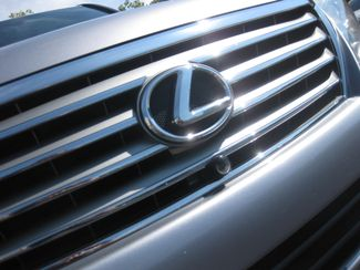 2008 Sold Lexus LX 570 Conshohocken, Pennsylvania 21