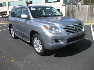 2008 Sold Lexus LX 570 Conshohocken, Pennsylvania 24