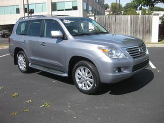 2008 Sold Lexus LX 570 Conshohocken, Pennsylvania 25