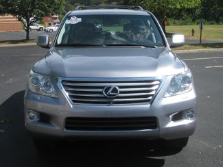 2008 Sold Lexus LX 570 Conshohocken, Pennsylvania 6