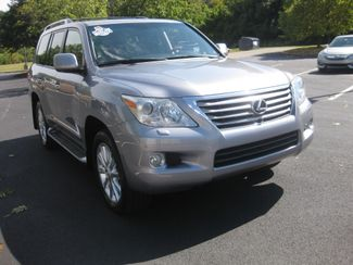 2008 Sold Lexus LX 570 Conshohocken, Pennsylvania 7