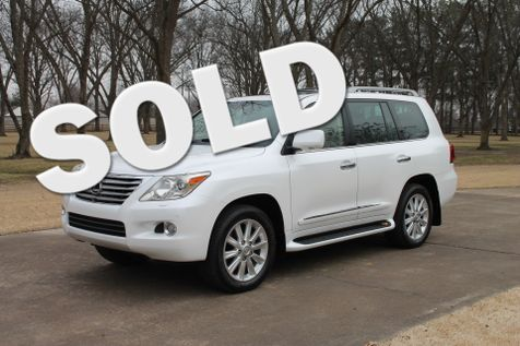 2008 Lexus LX 570 1 Owner  Perfect Carfax  in Marion, Arkansas