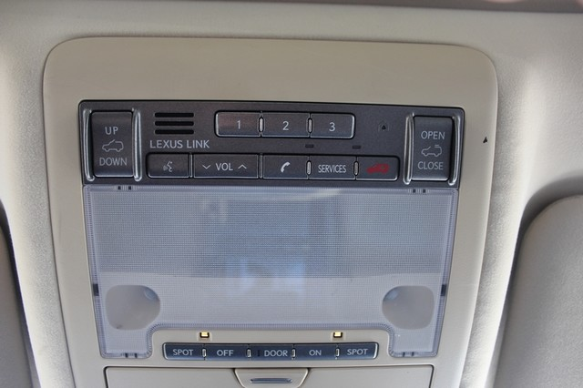 2008 Lexus LX 570 4WD - TECH PKG - REAR DVD - HEATED/COOLED LEATHER! Mooresville , NC 55