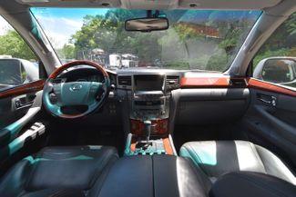 2008 Lexus LX 570 Naugatuck, Connecticut 16