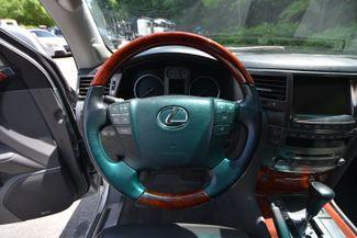2008 Lexus LX 570 Naugatuck, Connecticut 22