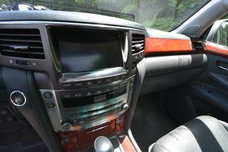2008 Lexus LX 570 Naugatuck, Connecticut 23