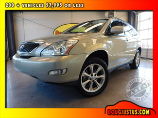 2008 Lexus RX 350 350 in Airport Motor Mile ( Metro Knoxville ), TN