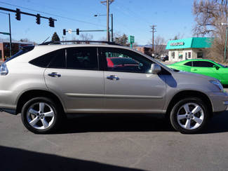 2008 Lexus RX 350 Base Englewood, CO 5