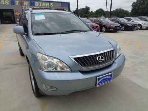 2008 Lexus RX 350 350 in Houston