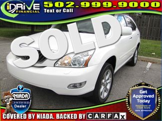 2008 Lexus RX 350  | Louisville, Kentucky | iDrive Financial in Lousiville Kentucky