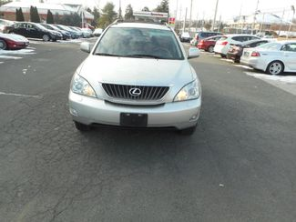 2008 Lexus RX 350 New Windsor, New York 11