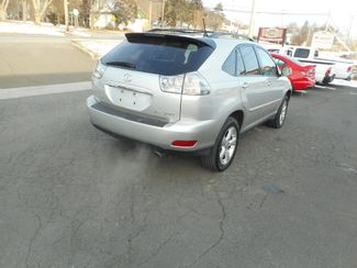 2008 Lexus RX 350 New Windsor, New York 3