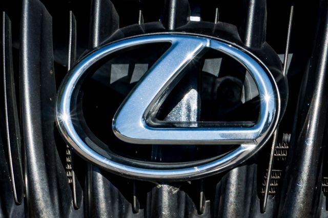 2008 Lexus RX 350  PREMIUM PLUS - NAVI - 120K MILES - HTD STS Reseda, CA 50