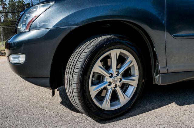 2008 Lexus RX 350  PREMIUM PLUS - NAVI - 120K MILES - HTD STS Reseda, CA 12