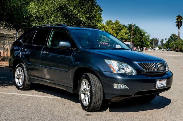2008 Lexus RX 350  PREMIUM PLUS - NAVI - 120K MILES - HTD STS Reseda, CA 48