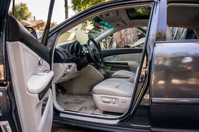 2008 Lexus RX 350  PREMIUM PLUS - NAVI - 120K MILES - HTD STS Reseda, CA 13