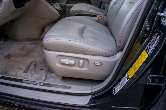 2008 Lexus RX 350  PREMIUM PLUS - NAVI - 120K MILES - HTD STS Reseda, CA 14