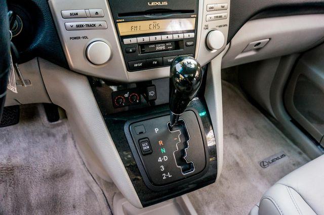 2008 Lexus RX 350  PREMIUM PLUS - NAVI - 120K MILES - HTD STS Reseda, CA 31