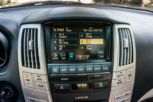 2008 Lexus RX 350  PREMIUM PLUS - NAVI - 120K MILES - HTD STS Reseda, CA 27
