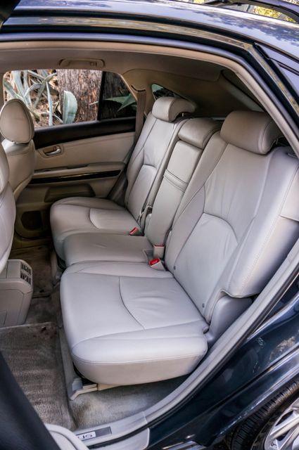 2008 Lexus RX 350  PREMIUM PLUS - NAVI - 120K MILES - HTD STS Reseda, CA 33