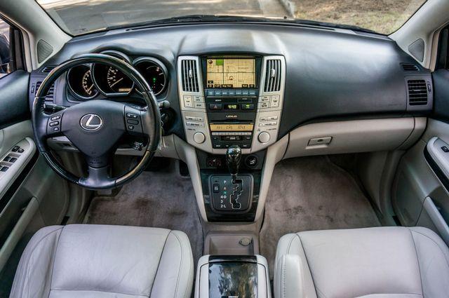 2008 Lexus RX 350  PREMIUM PLUS - NAVI - 120K MILES - HTD STS Reseda, CA 18