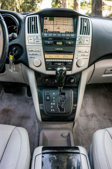 2008 Lexus RX 350  PREMIUM PLUS - NAVI - 120K MILES - HTD STS Reseda, CA 23