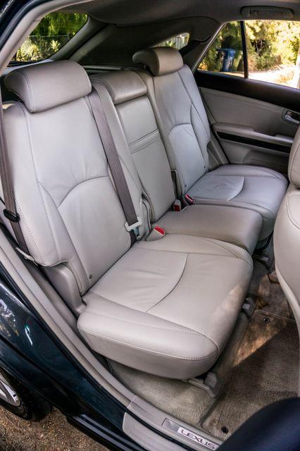 2008 Lexus RX 350  PREMIUM PLUS - NAVI - 120K MILES - HTD STS Reseda, CA 35