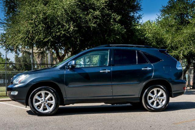2008 Lexus RX 350  PREMIUM PLUS - NAVI - 120K MILES - HTD STS Reseda, CA 4