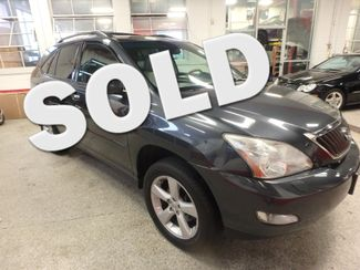2008 Lexus Rx350 Awd, Loaded , DEAL OF THE YEAR! Saint Louis Park, MN