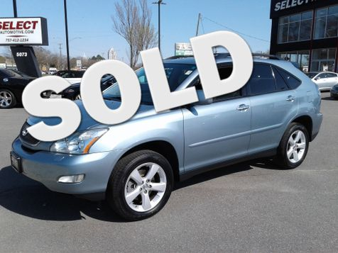 2008 Lexus RX 350  in Virginia Beach, Virginia