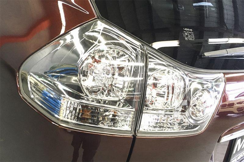 2008 Lexus RX 350 350  city CA  M Sport Motors  in Walnut Creek, CA