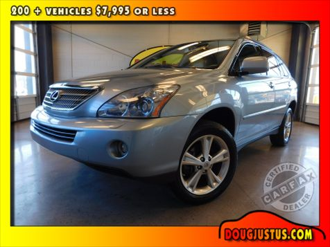 2008 Lexus RX 400h  in Airport Motor Mile ( Metro Knoxville ), TN