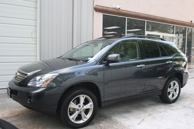 2008 Lexus RX 400h Hybrid Houston, Texas 2