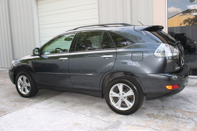 2008 Lexus RX 400h Hybrid Houston, Texas 6