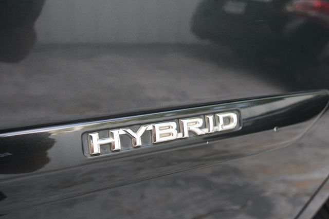 2008 Lexus RX 400h Hybrid Houston, Texas 7