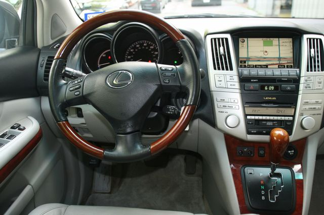 2008 Lexus RX 400h Hybrid Houston, Texas 8